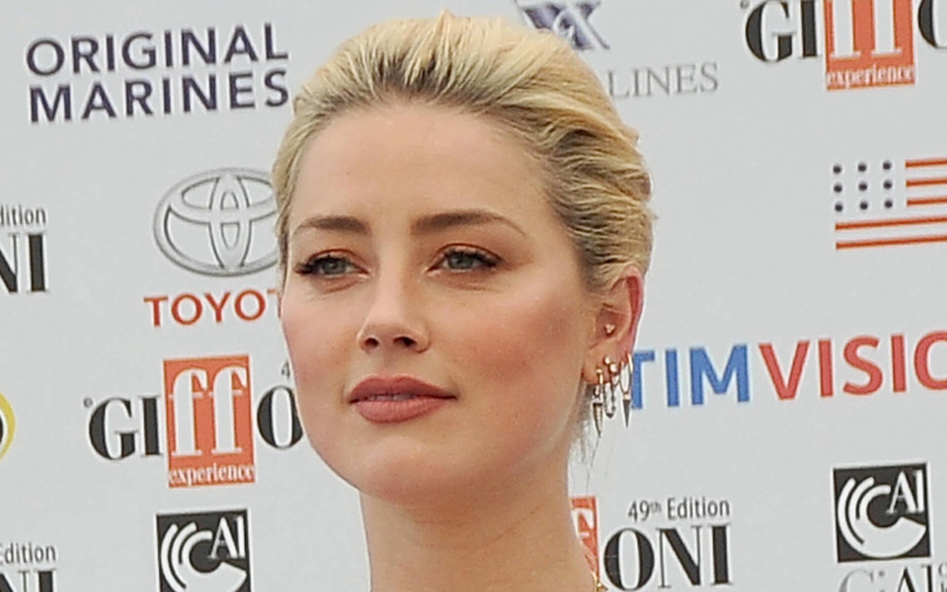 Amber Heard: Hat Johnny Depp Schweigegeld gezahlt? - RTL Online