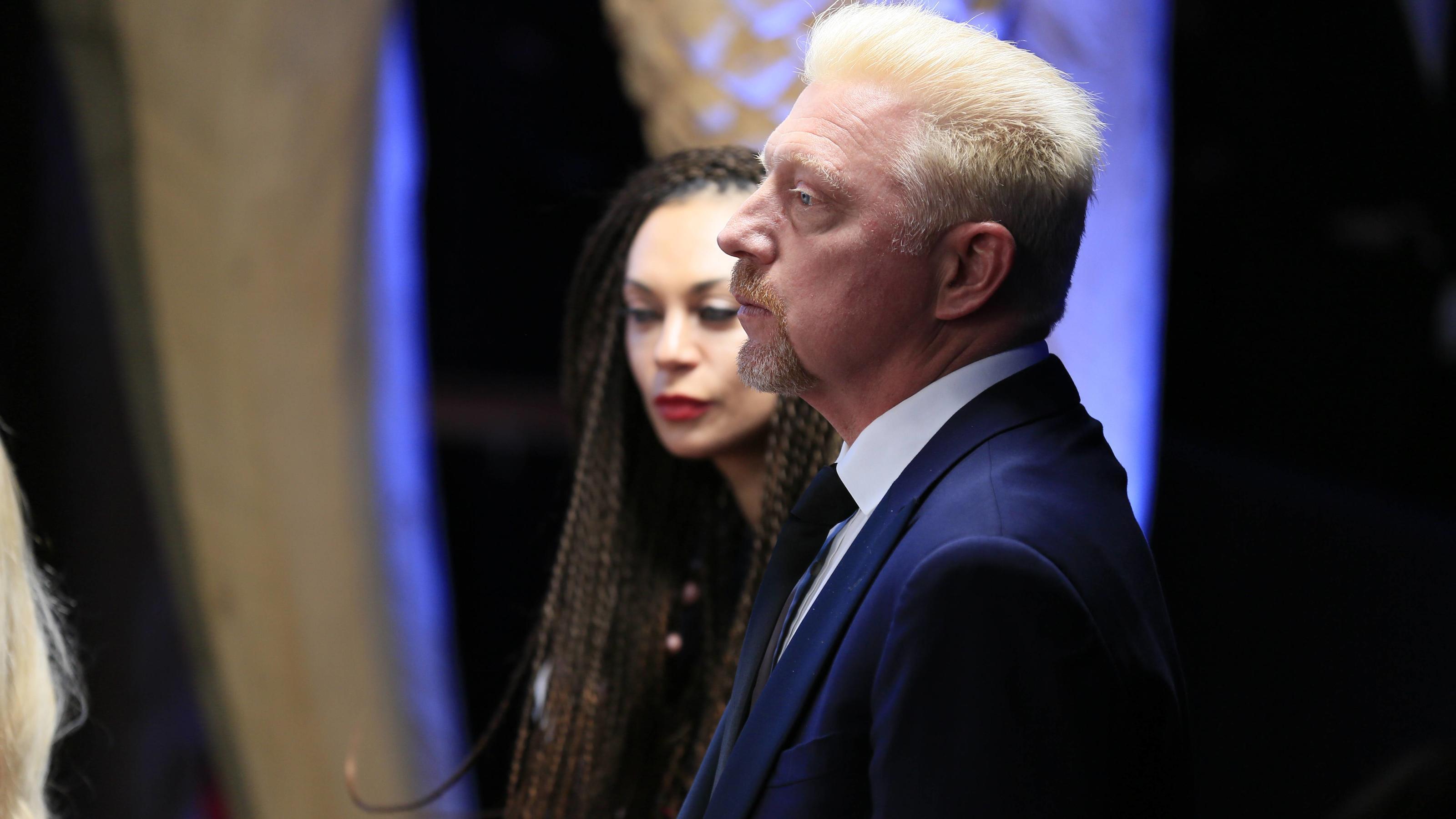 Boris Becker Scheidung