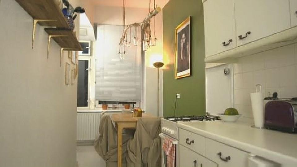 Stuhlhussen und Co.: Küche dekorieren für wenig Geld - SO geht\'s