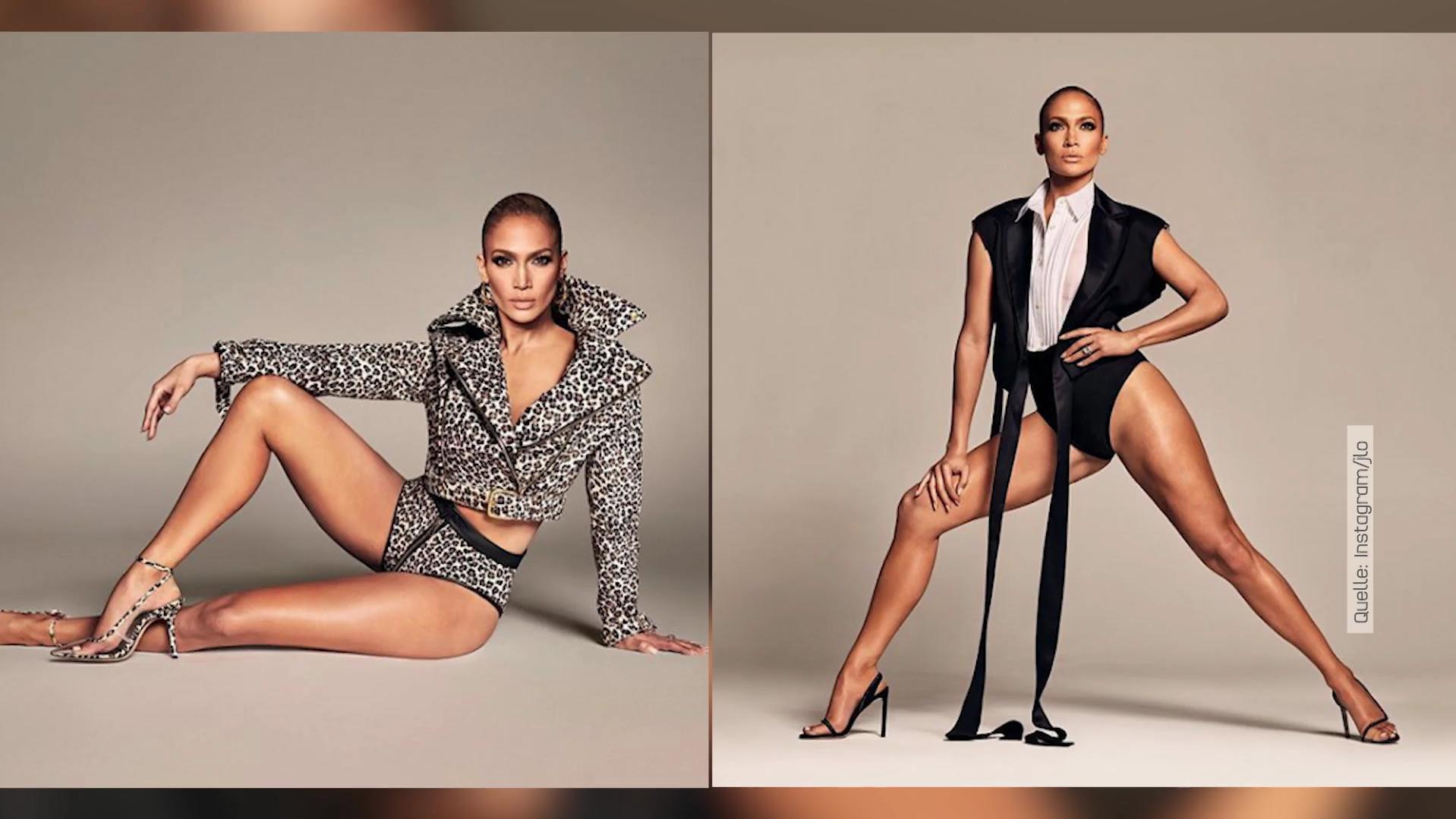 Jennifer Lopez: Sexy Shooting! Eigentlich sollten die