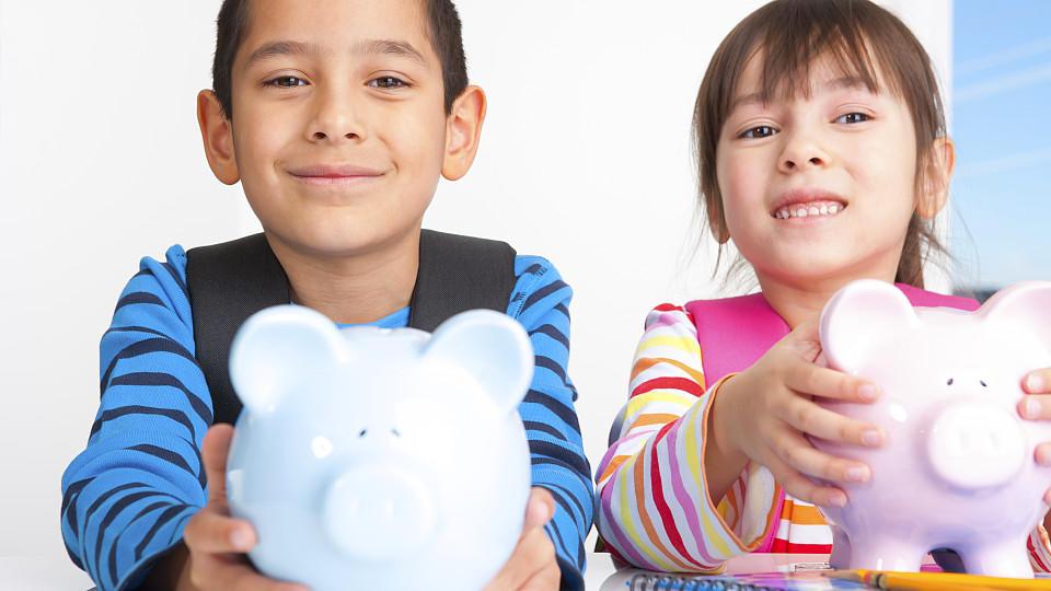 wieviel geld bekommt man für ein kind