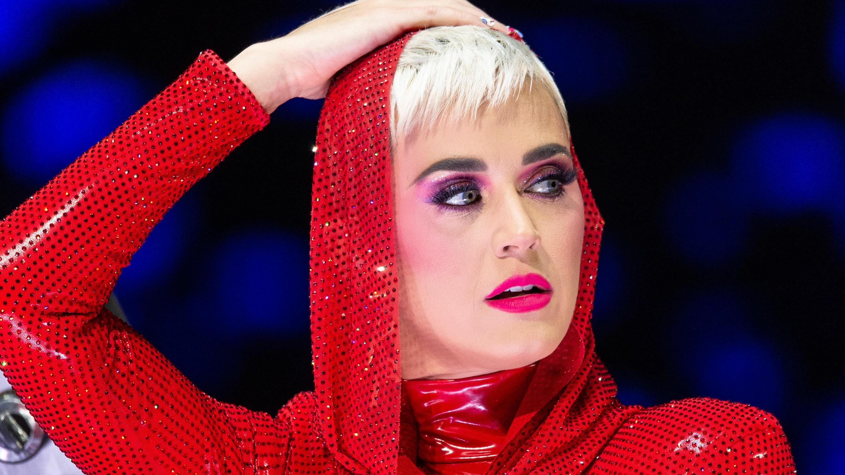 Katy Perry: Schauspieler erhebt schwere Belästigungsvorwürfe