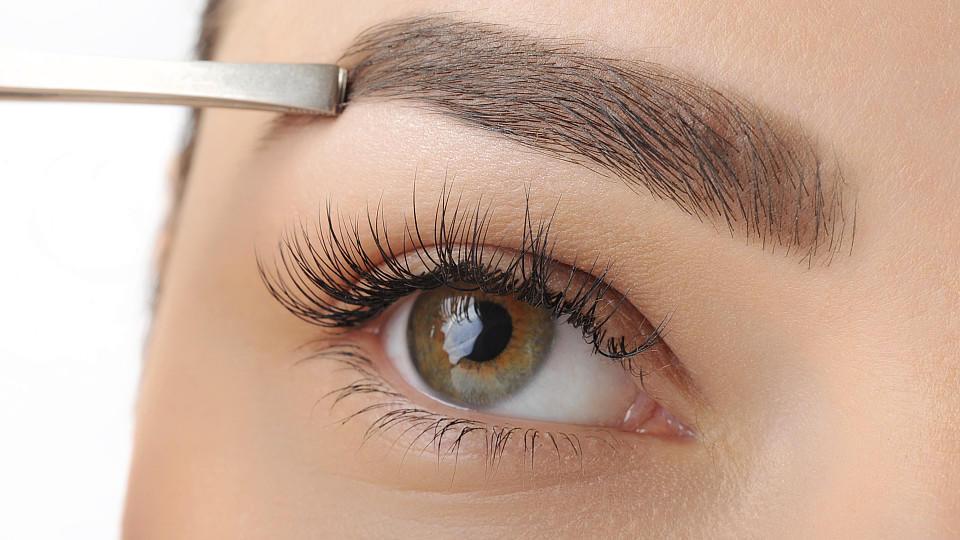 Augenbrauen Formen So Finden Sie Die Perfekte Form Für Ihr Gesicht