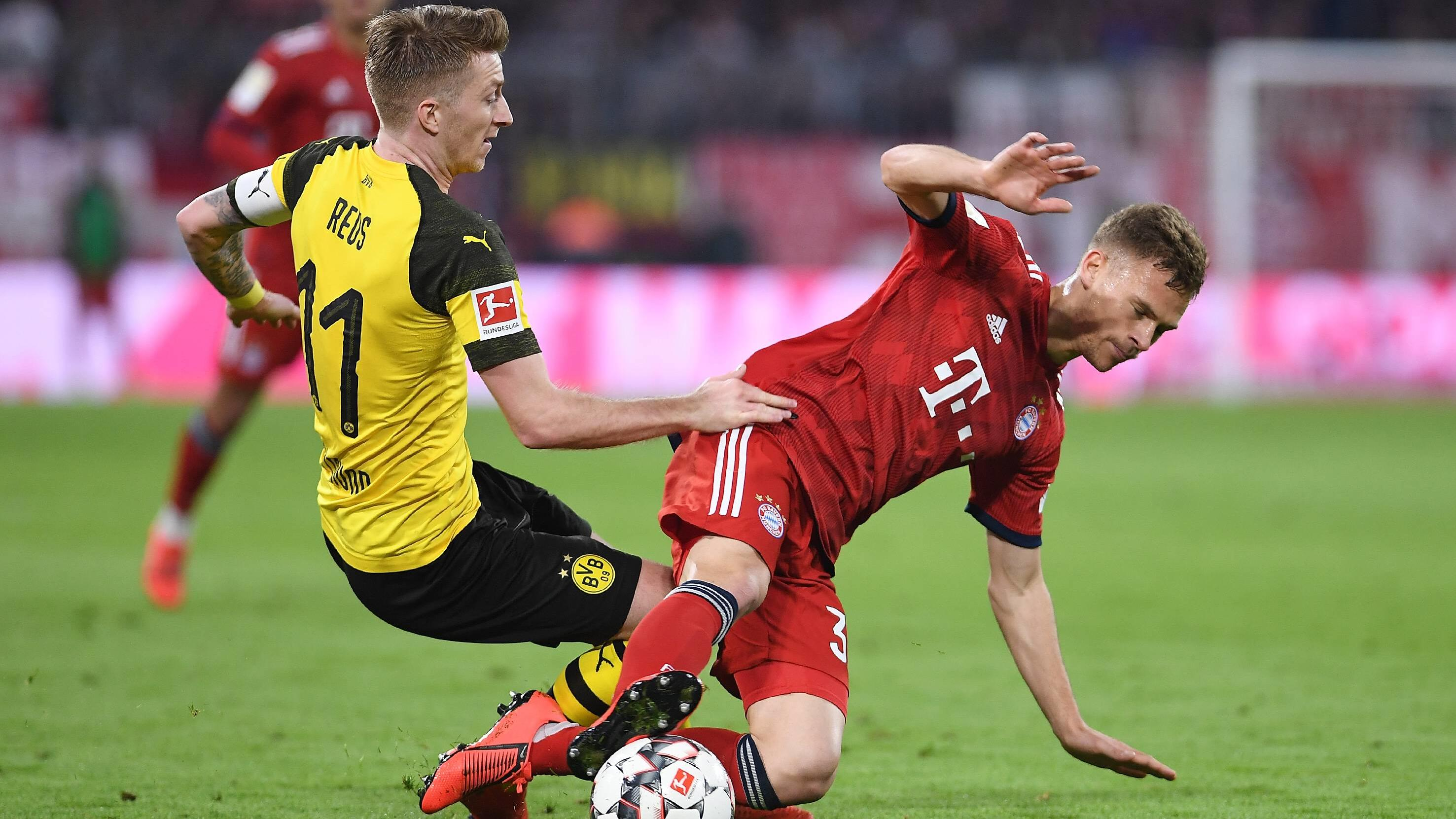 Bundesliga Meiste Spiele
