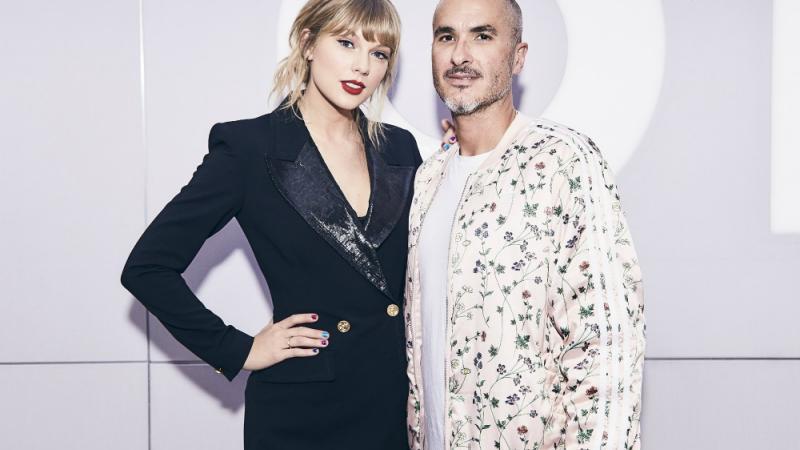 Taylor Swift: Als 'Schlampe' dargestellt - RTL Online