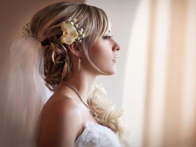 Brautfrisuren Mit Schleier Looks Fur Die Perfekte Hochzeit