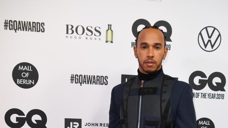 Lewis Hamilton sieht Pharrell Williams als Vorbild - RTL Online