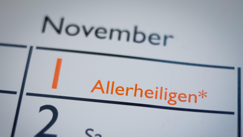 ist der 1. november ein feiertag