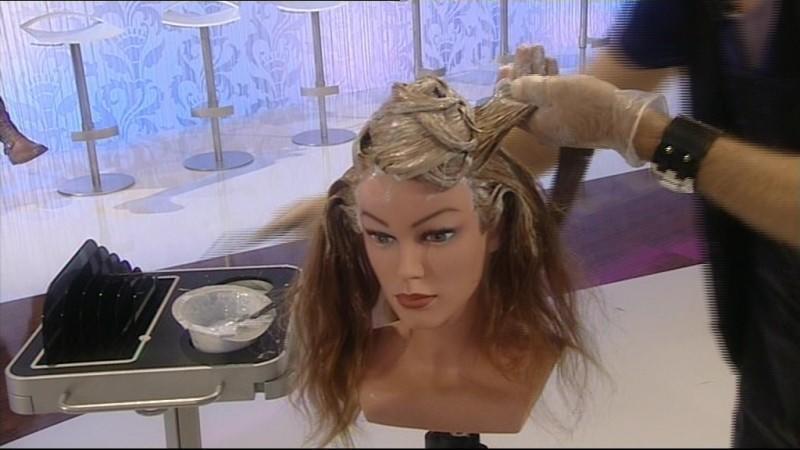 Fatal Lebensgefahr Beim Haare Färben