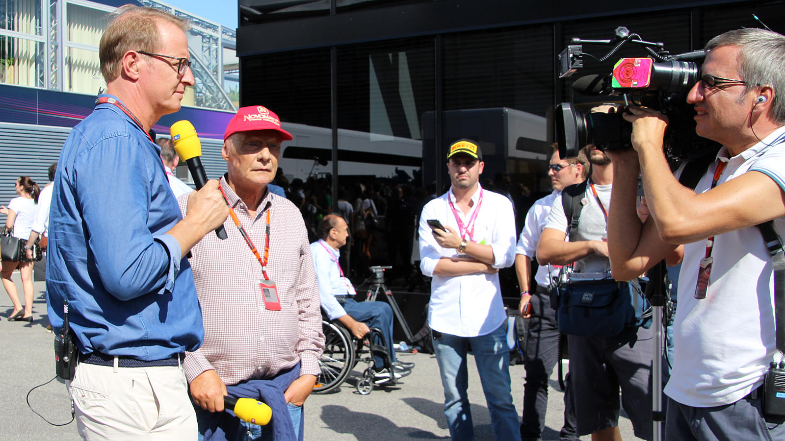 Rtl Gewinnspiel Formel 1