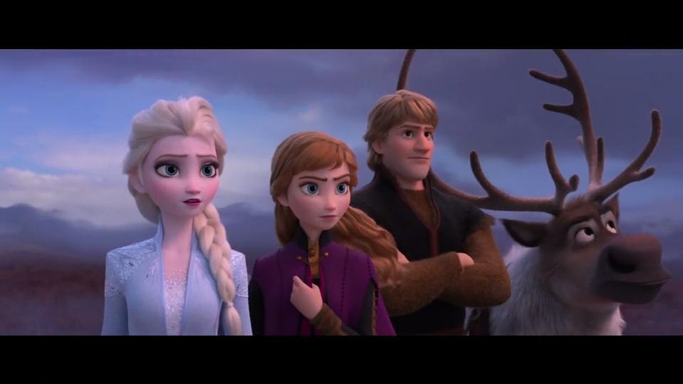 Die Eiskönigin Der Film