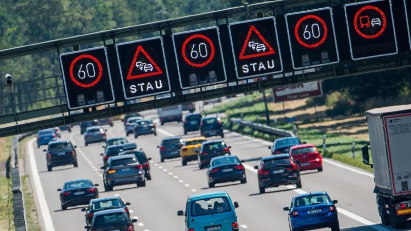 Verkehrsfunk Hessen