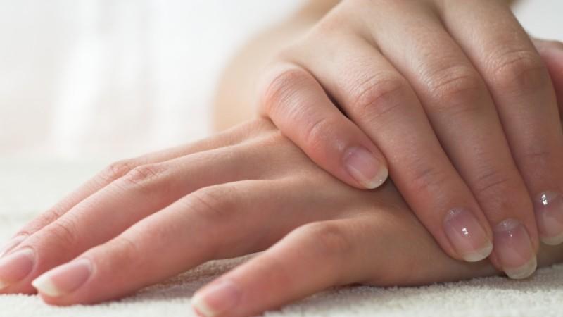 Fingernagel Krankheiten Erkennen Durch Die Struktur Der Nagel