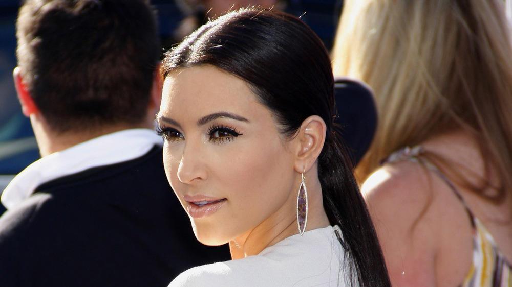 Hinrichtung verschoben: Kim Kardashian war live dabei - RTL Online
