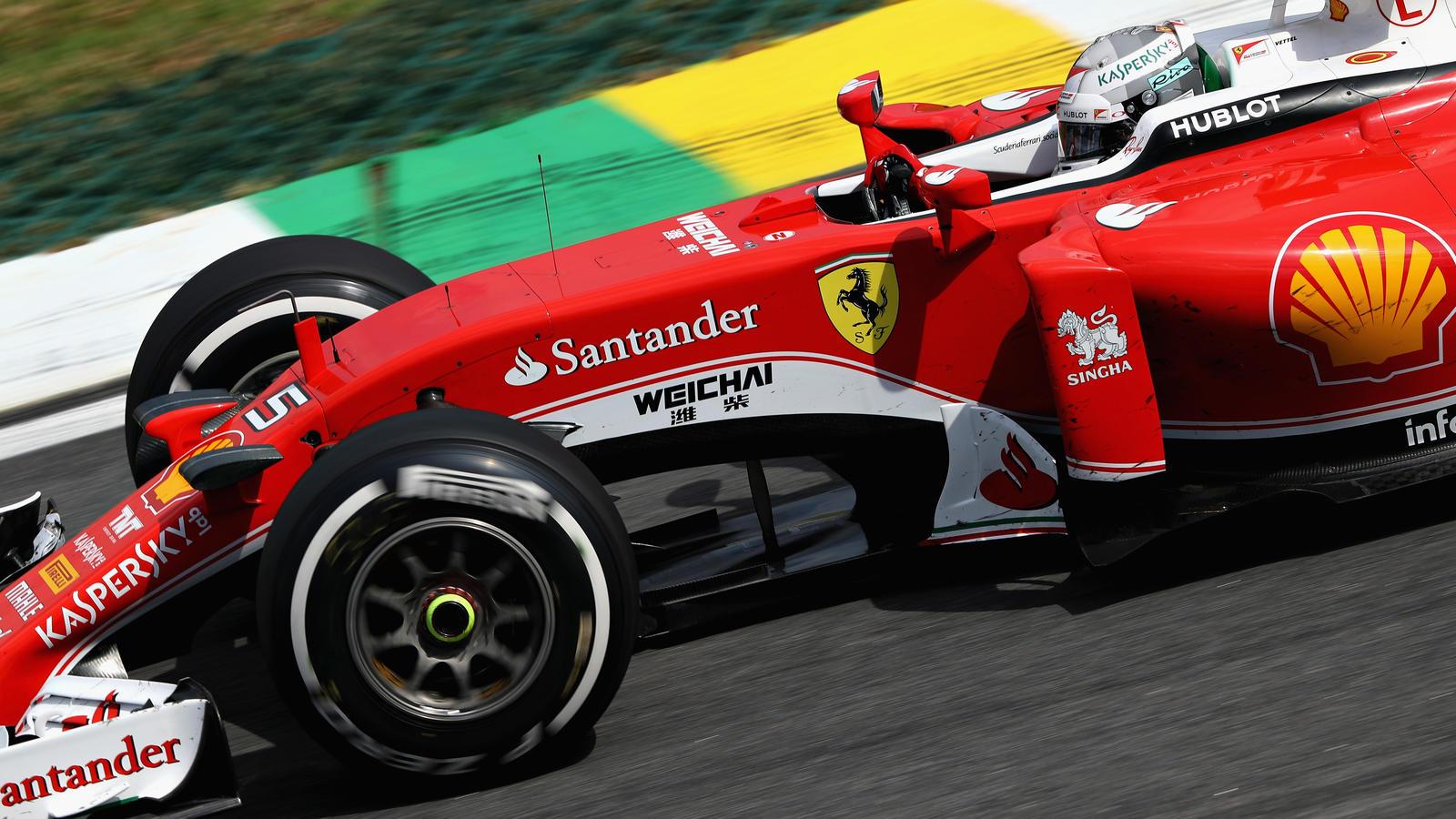 Formel 1 Saison 2003