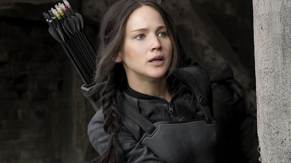 Katniss Zopf Und Co So Gelingen Die Flechtfrisuren Aus Die