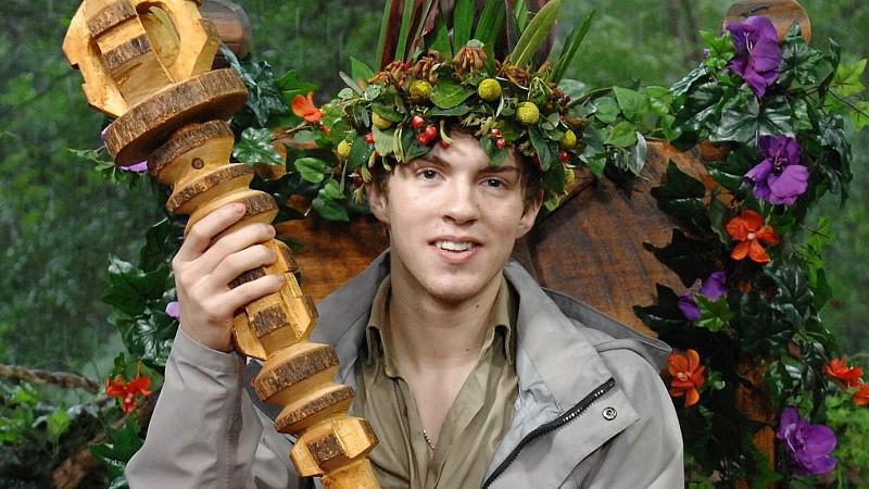 Dschungelcamp 2013 Joey Heindle Ist Dschungelkonig 2013