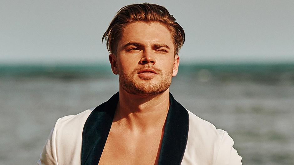 Bachelor In Paradise 2018 Für Johannes Haller Ist In Der Vierten