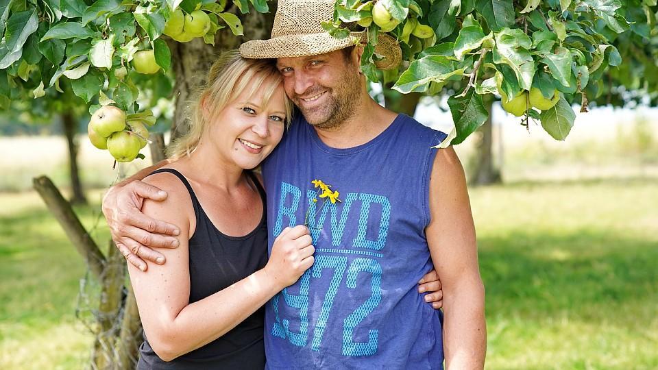 Bauer Sucht Frau 2018 Stephan Und Steffi Planen Schon Die
