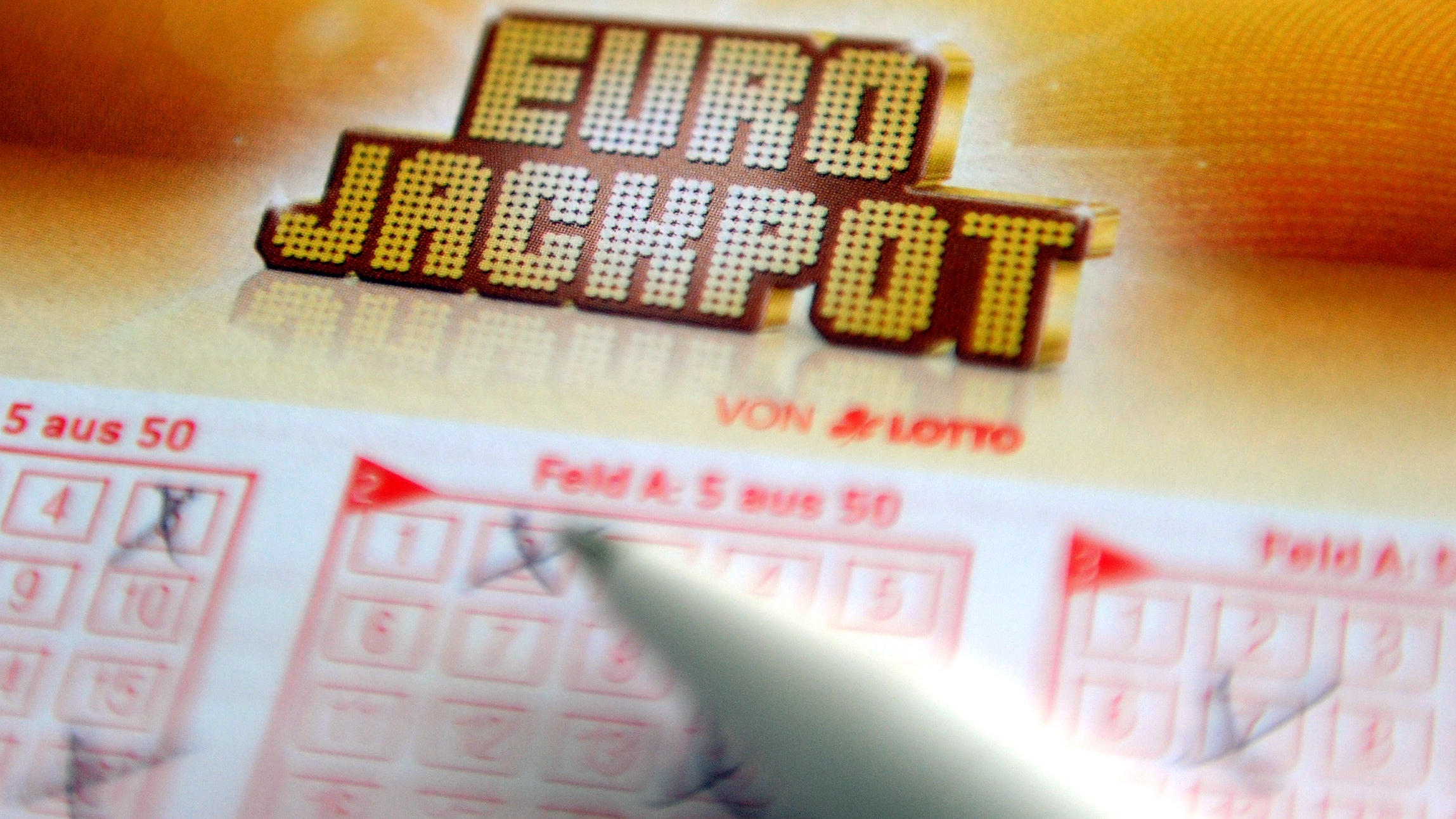 Eurojackpot Gewinnchancen Erhöhen