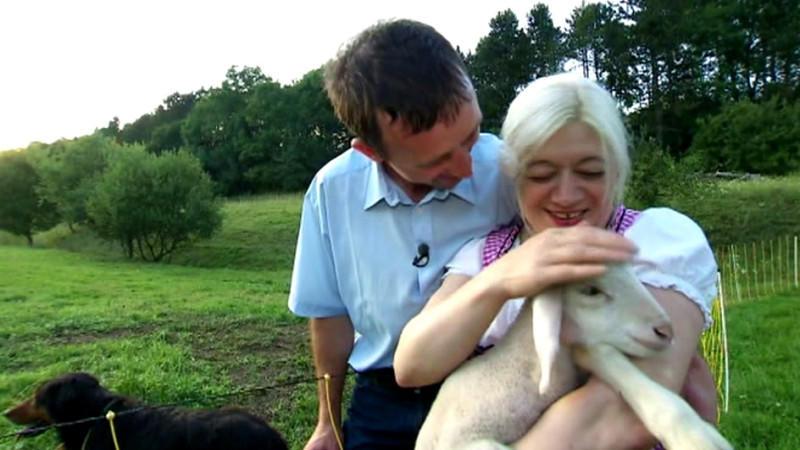 Frau mit hund sucht mann mit herz amazon