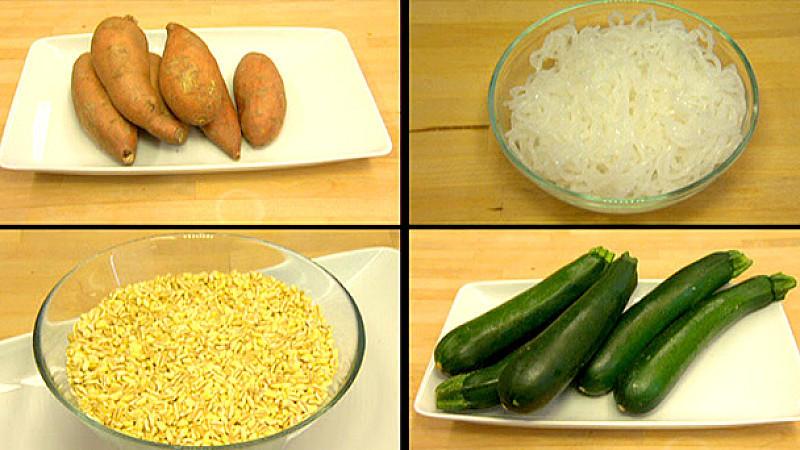 Kohlenhydrat Arme Ernährung