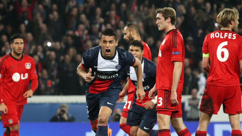 Cl Leverkusen