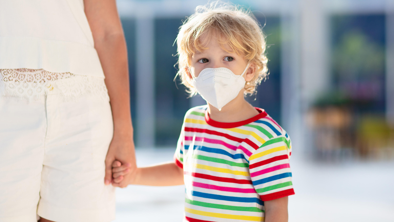 Maskenpflicht Kinder