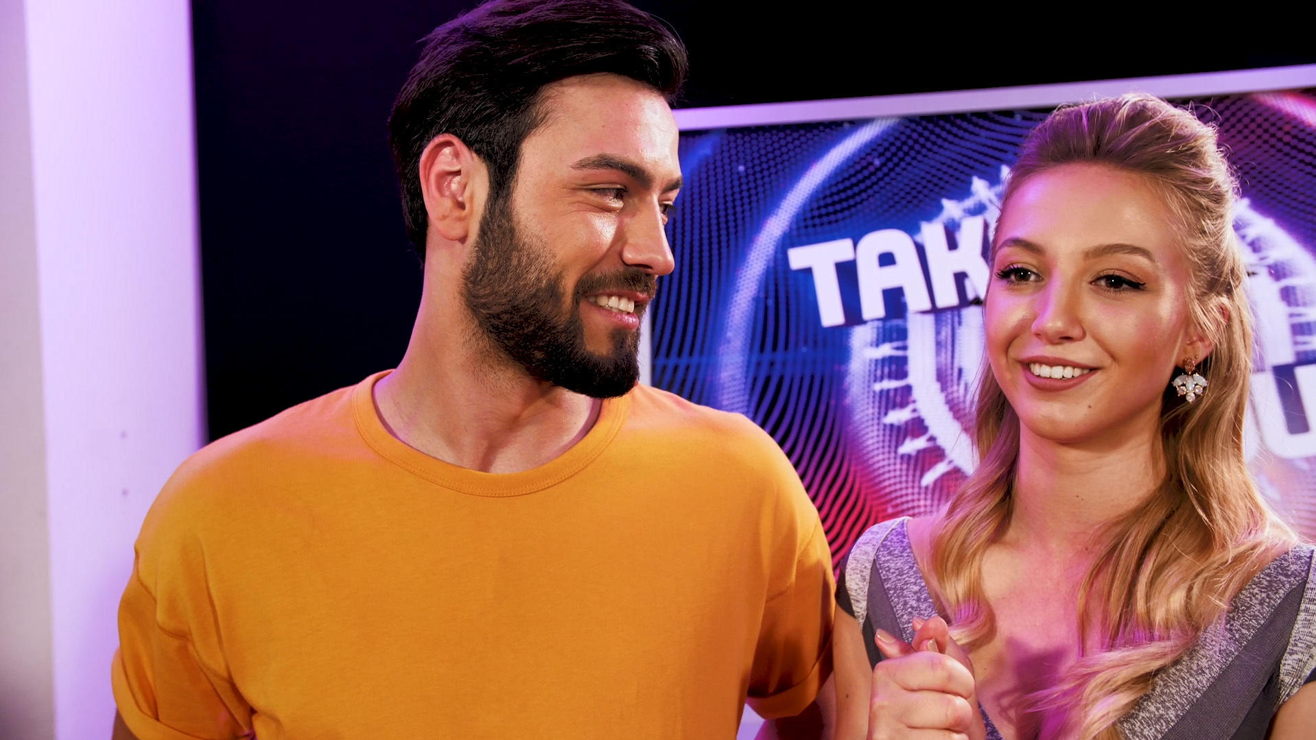 Take Me Out 2018 Hut Ab Mit Mut Und Charme Erobert Alicia Ihren