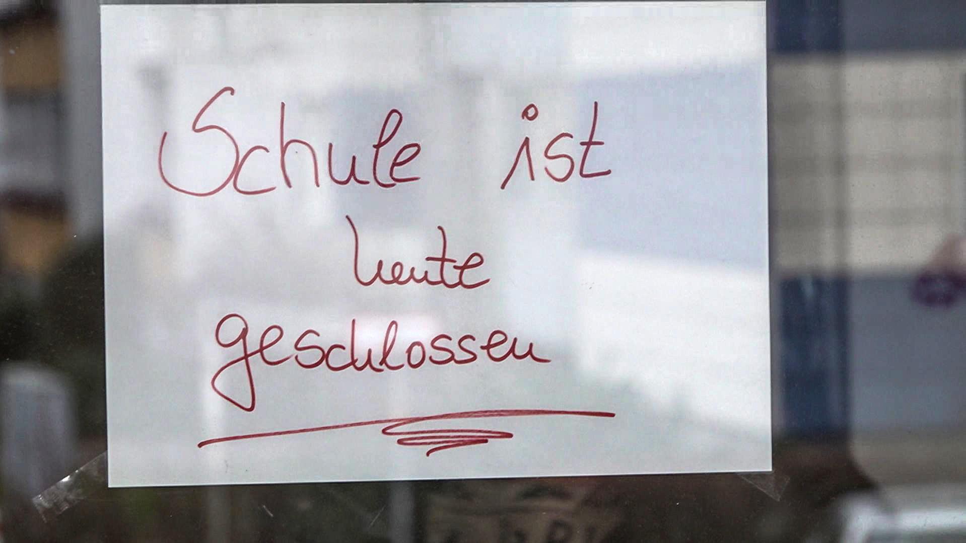 Schulfrei Berlin