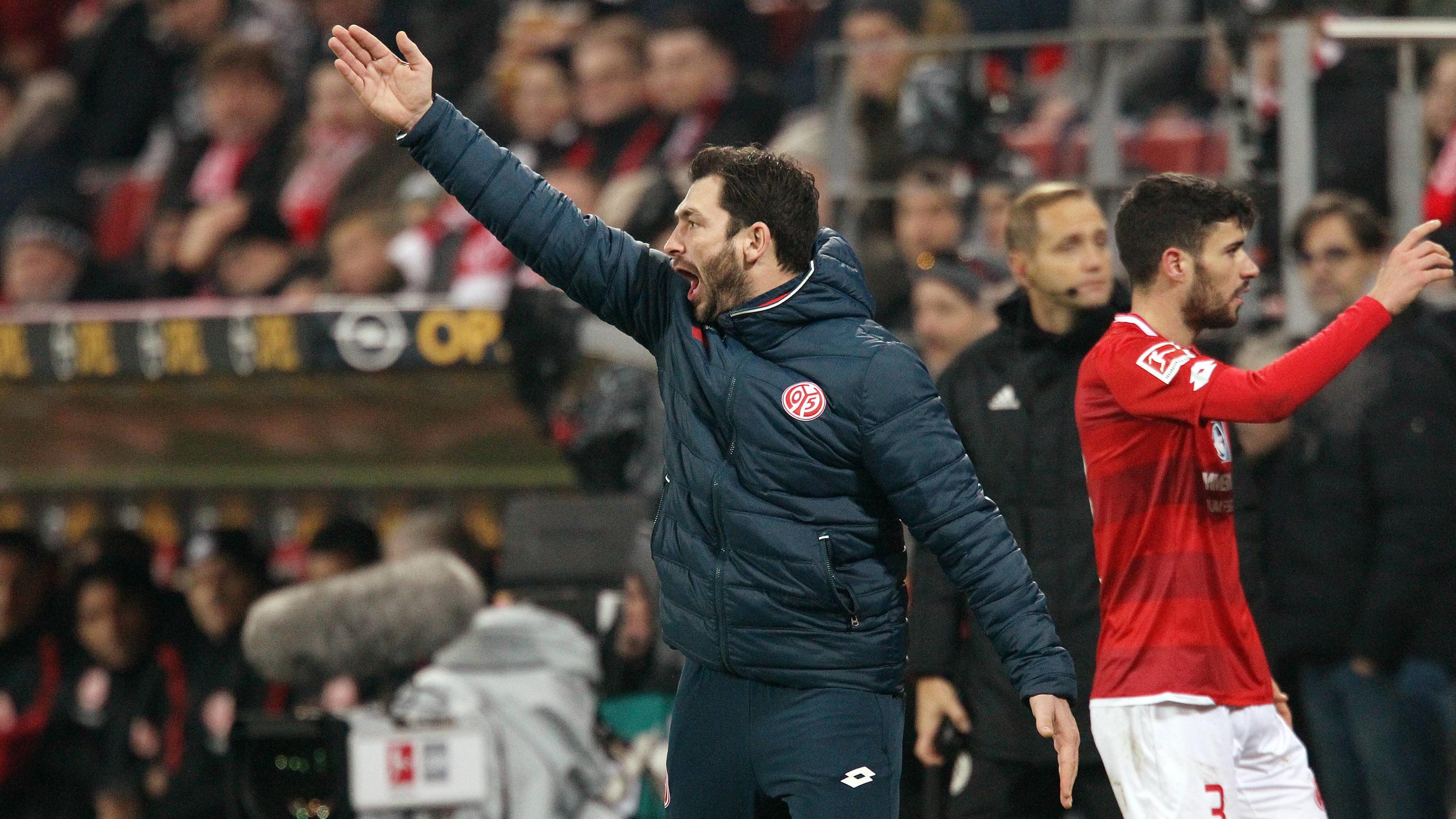 Spielansetzungen Bundesliga
