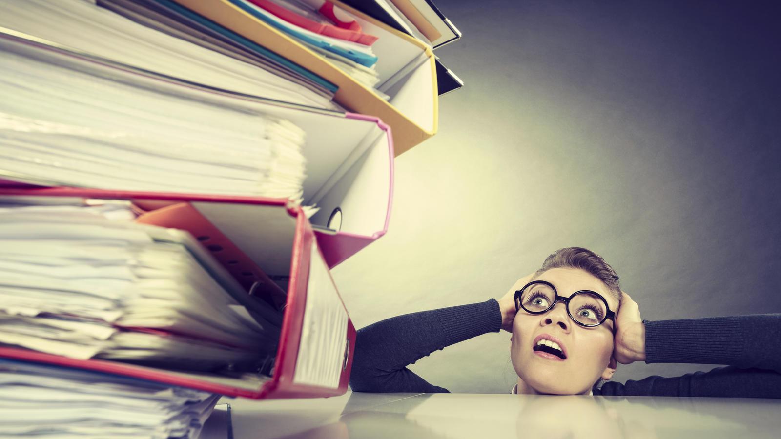 versicherungsunterlagen und co wie lange sollte ich welche dokumente aufheben