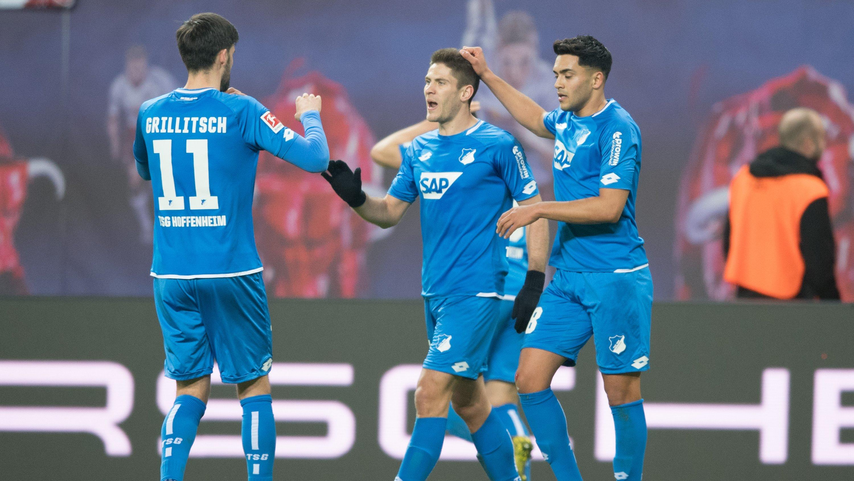 Bundesliga Montagsspiel