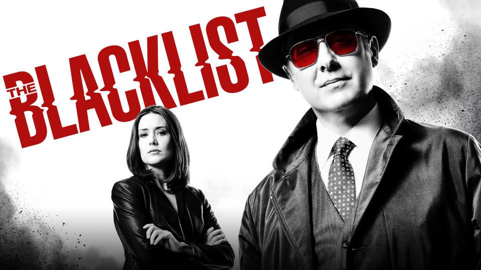 Blacklist Online Sehen