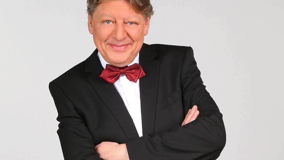 Walter Freiwald Raucher