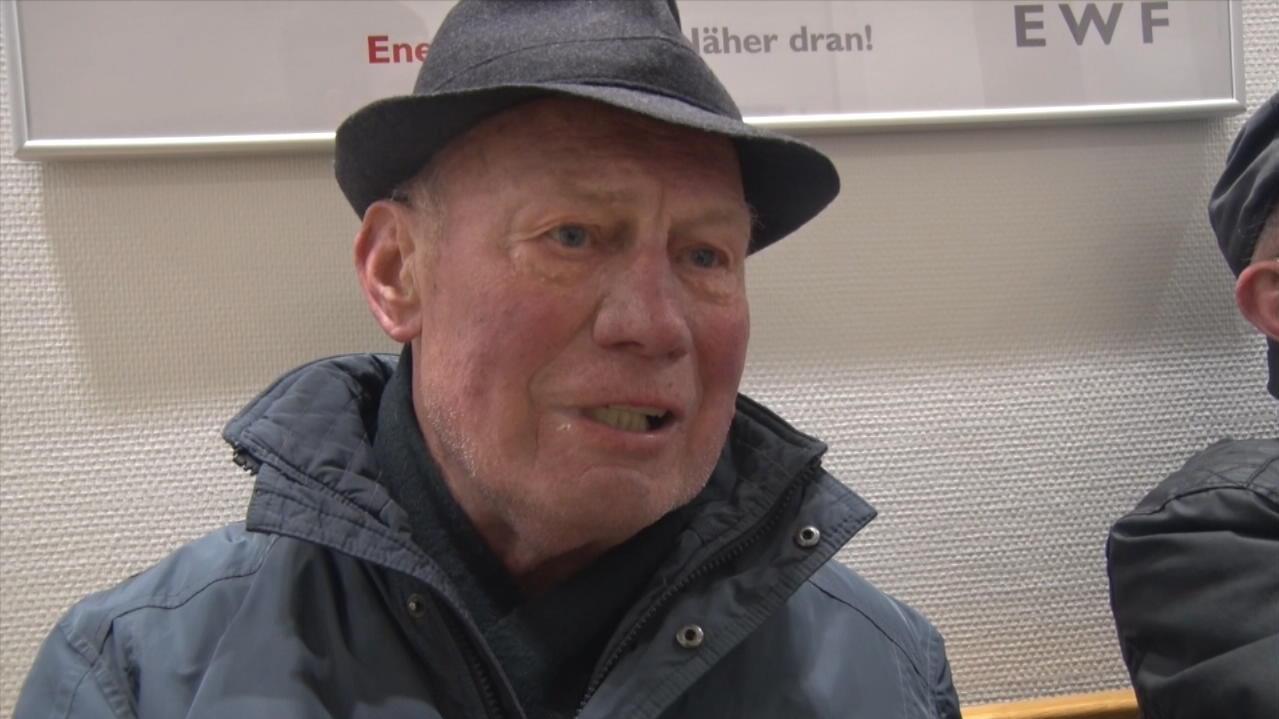 Maurice Volkmarsen