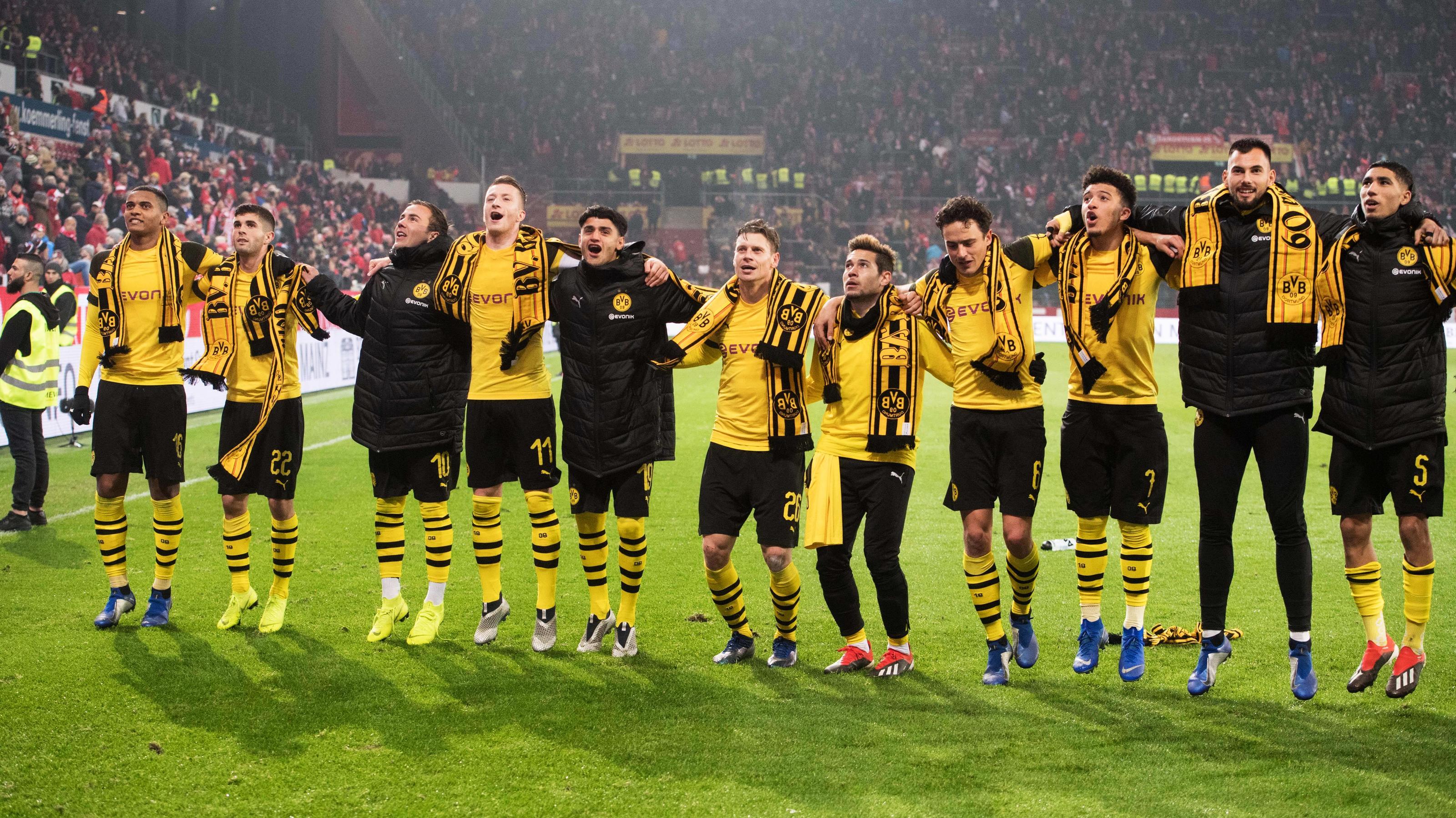 Schalke 04 Meisterschaften