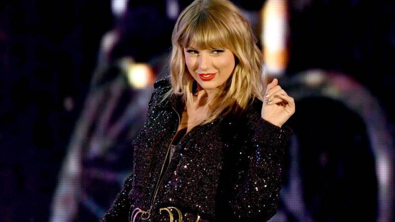 Taylor Swift: Selbst ist die Frau - RTL Online