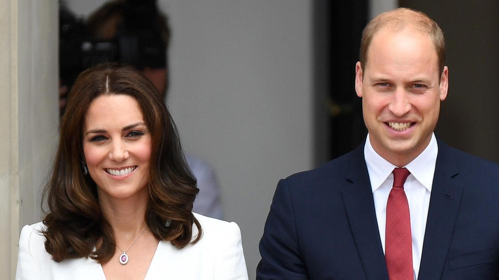 Herzogin Kate liebt das britische