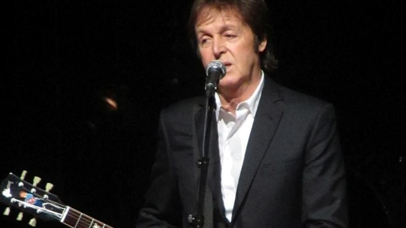 Paul McCartney: Inkognito in 'Yesterday' - RTL Online