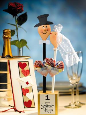 Geldgeschenke Zur Hochzeit Kreative Ideen Fur Schone Hochzeitsgeschenke