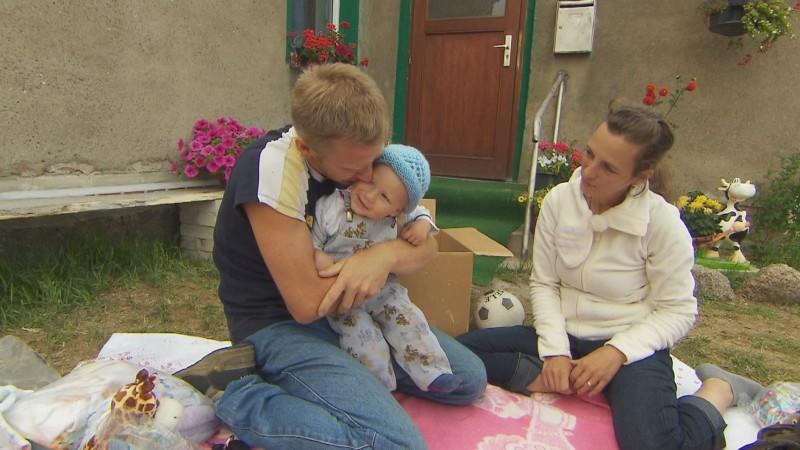 Bauer Sucht Frau 2013 Bauer Brian Beweist Vaterqualitäten