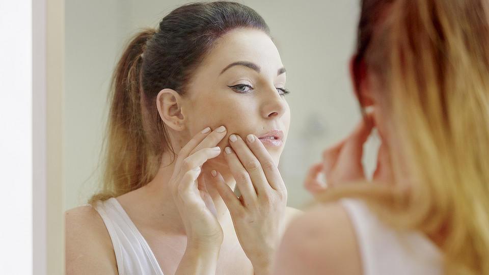 Spätakne Was Hilft Bei Unreiner Haut Ab 30