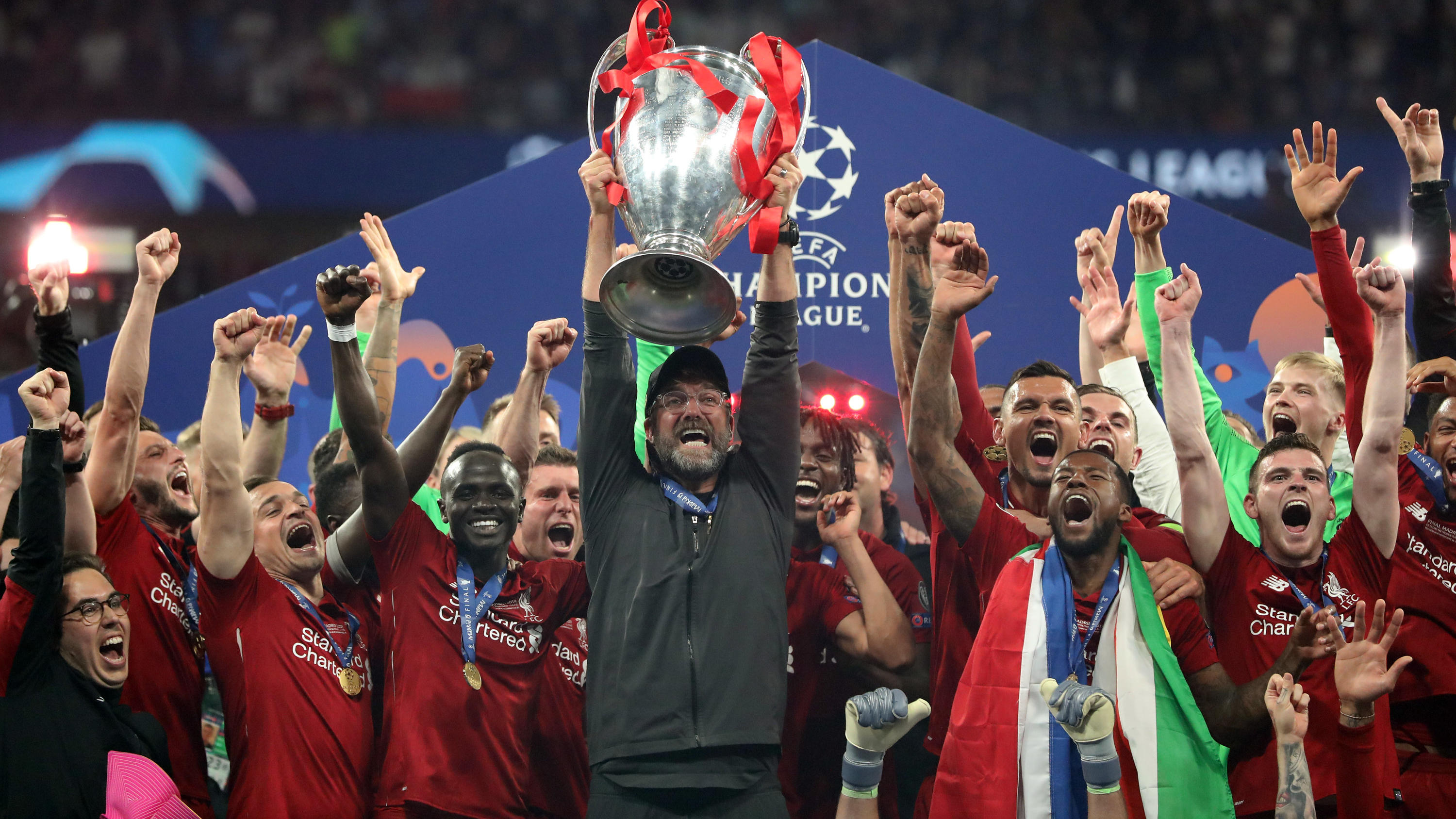 indian expr champions league - HD3000×1688