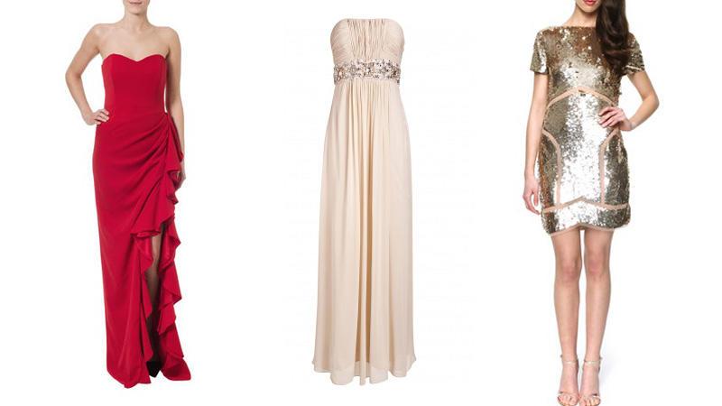 Kleid online mieten