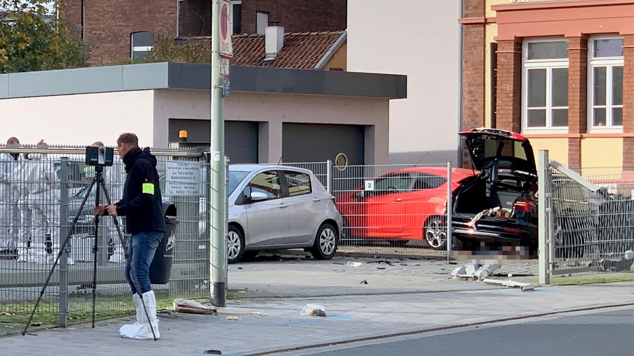 Ehefrau (31) angefahren und ermordet: Axt-Mörder von Limburg hatte Kontaktverbot - RTL Online