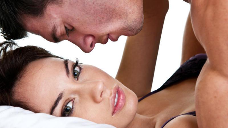 Sexuelle Unterwerfung