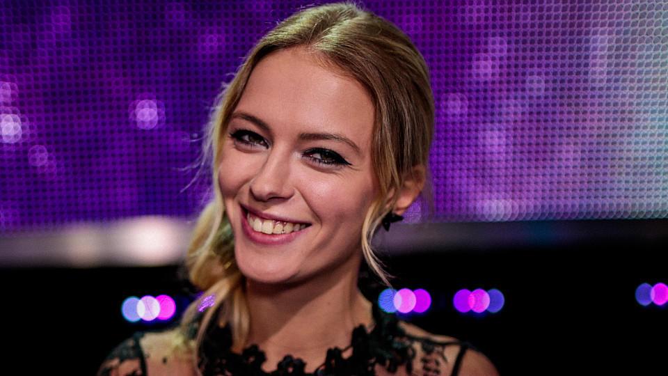 Take Me Out 2018 Das Ist Kandidatin Polina