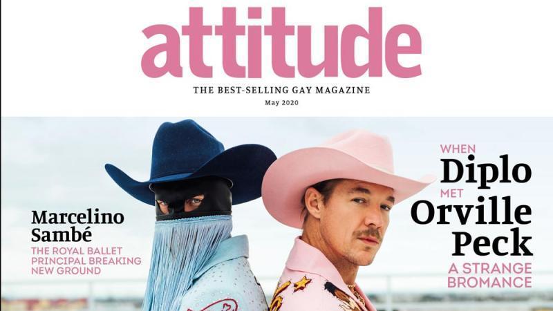 LGBTQ - cover