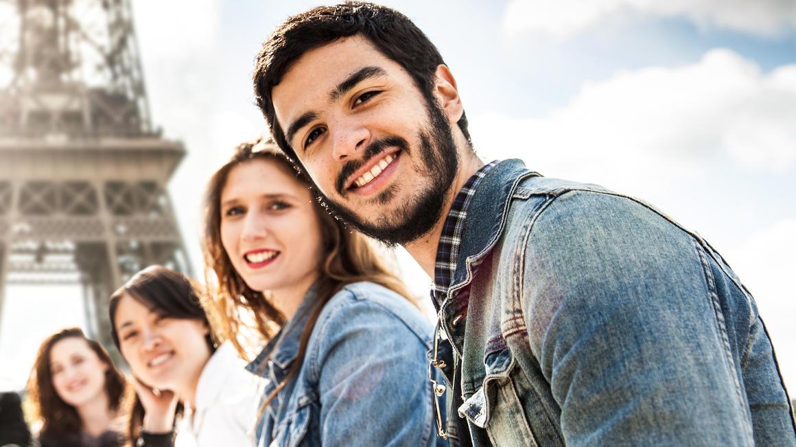 Online partnersuche fur teenager